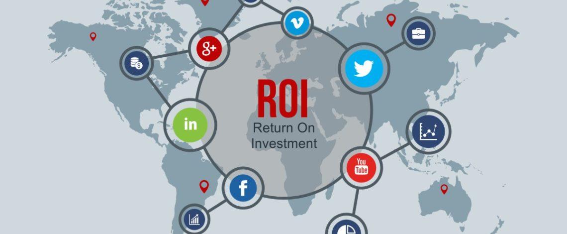 como aumentar o roi com web analytics