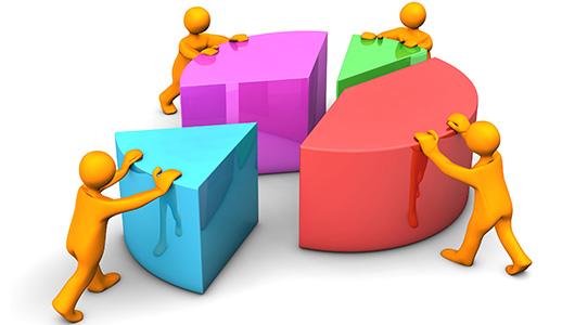 exponential growth through market segmentation sales management strategy