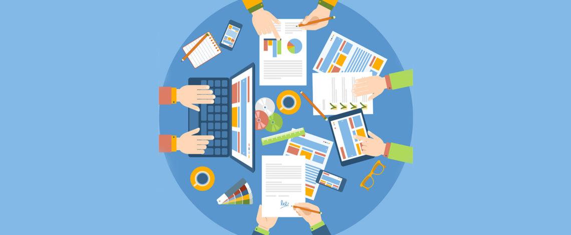 internet e marketing direto