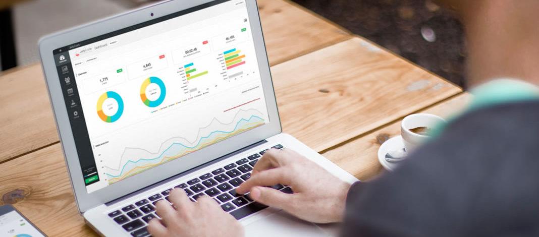 Como melhorar a conversão com Web Analytics
