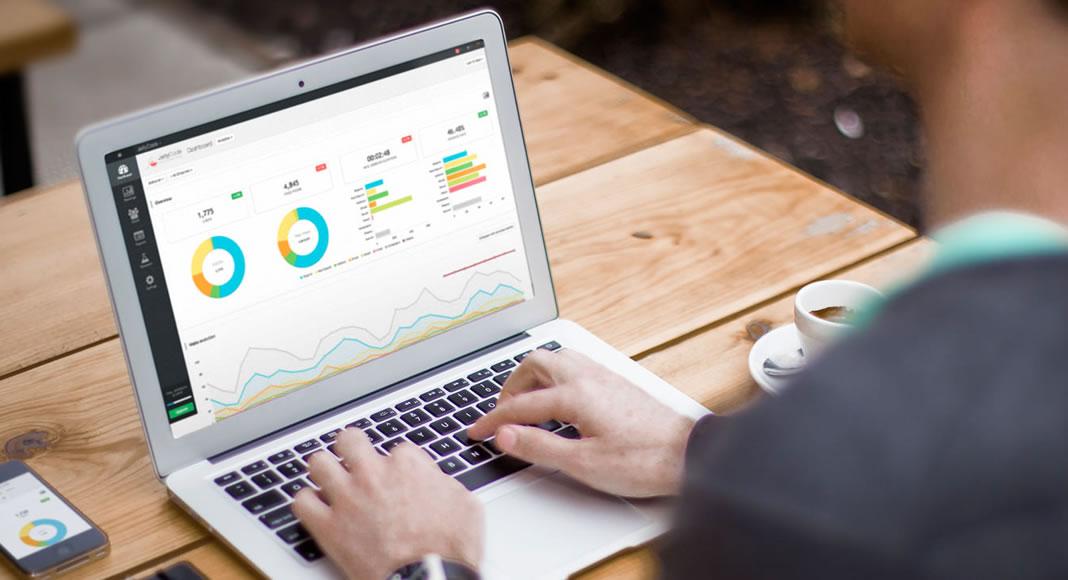 A configuração correta é ideal para o uso assertivo do Analytics