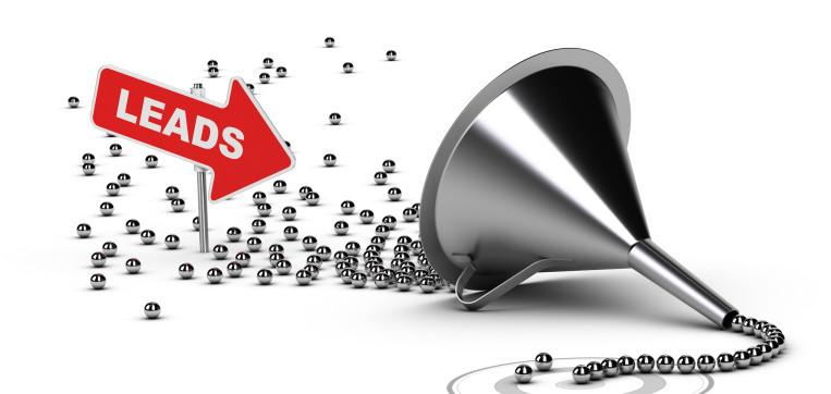 O significado da geração de leads é conseguir ter informações sobre as pessoas que visitam o seu site.