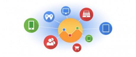 Como funciona o Google Analytics - Processamento de Dados