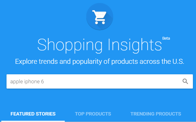 Jornada do cliente: shopping insights