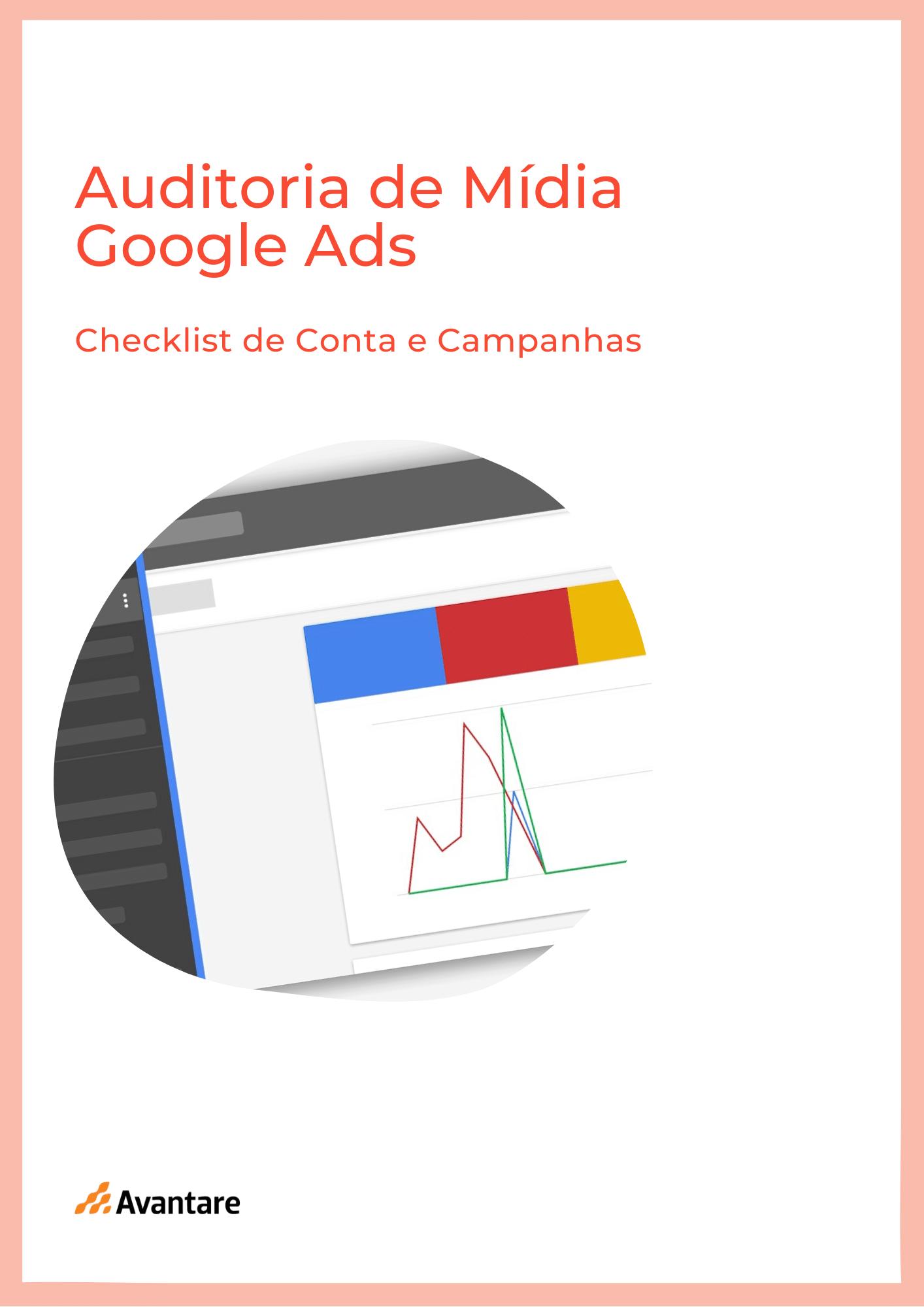post auditoria google ads